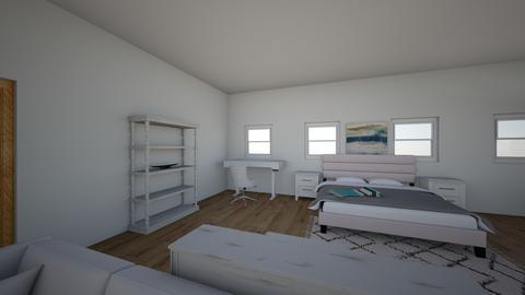 hi - Bedroom - by emily_mucklow