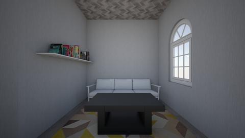 hi - Modern - by almoejoy