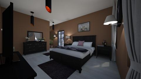 Max sands 1 - Bedroom  - by sandsm22