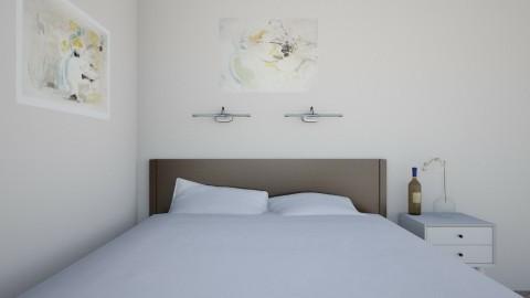 2016 - Minimal - Bedroom  - by elle rose