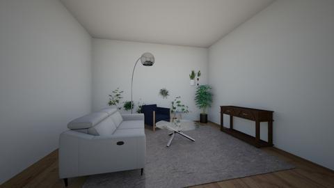 Living Room - Living room  - by andrewbonomolo