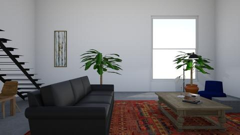 chique Living - Modern - Living room  - by Annabeth_Chase7