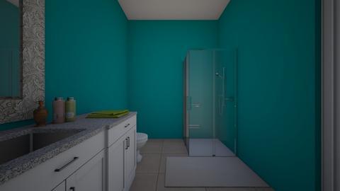 bathroom - Bathroom  - by AlexandraWareham