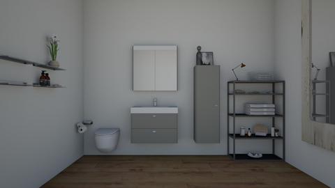 bathroom - Bathroom  - by 203924
