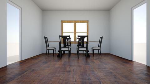 Marco dining room - by LaureneHERWALD
