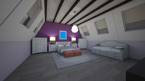yuofacoun137795568  - Feminine - Bedroom  - by nathaliaromelycastillopalacio