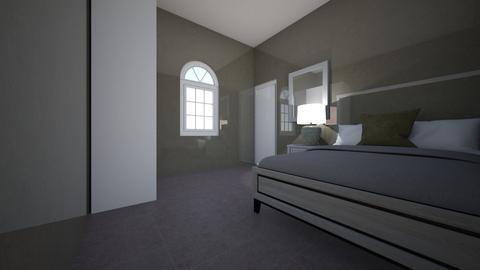 Bedroom - Bedroom  - by Trelynn