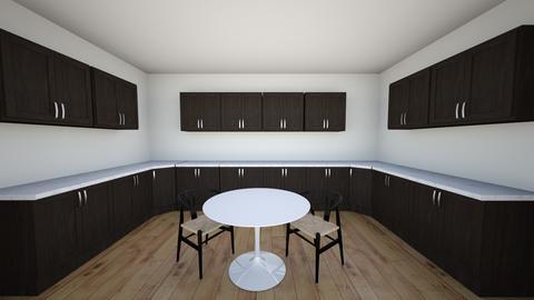 DWR Nadine 2 - Kitchen  - by mikaelawilkins