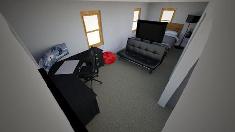 bedroom 1 - Bedroom  - by jaydensack