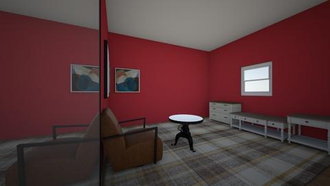 living room 45 - Living room  - by Ransu2021