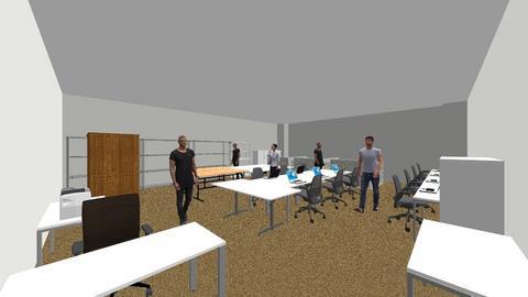 office  - Office - by OSL