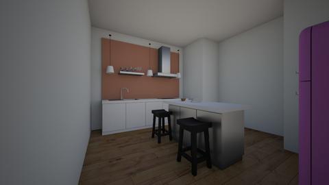 abbykitchen - Kitchen  - by abbyrussell