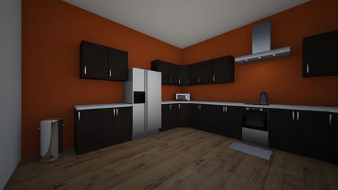 kitchen 3 - Kitchen  - by jadewhite