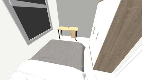 Living room bed 2223 - Bedroom  - by Mahesdh
