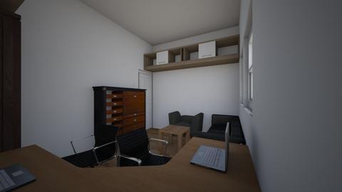Office - Office  - by kmazurfizjo