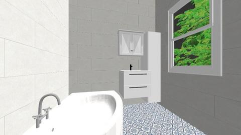 Copy of Lisls Dreambath - Bathroom  - by catliz69