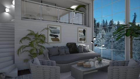 Big windows contest - by ilcsi1860