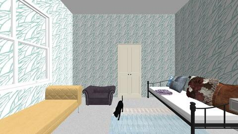 Dream bedrom - Bedroom  - by Slawsog573