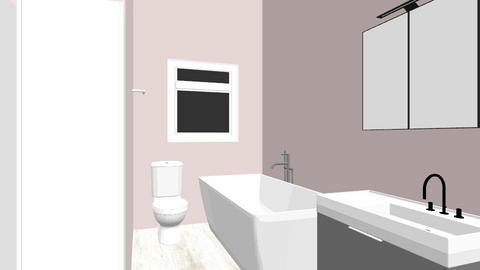 Bathroom - Bathroom  - by splash151