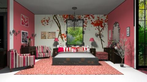 guhiu - Classic - Living room  - by oliricescarraman