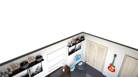 Stood 2 - Minimal - Office  - by schmalib