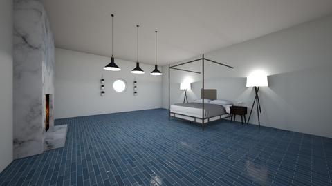 Livs  room - Bedroom  - by RainbowUnicorn10