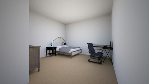 dream room - Bedroom  - by kwarre8298