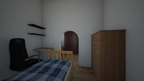 habitacion yerai - Kids room  - by laura38