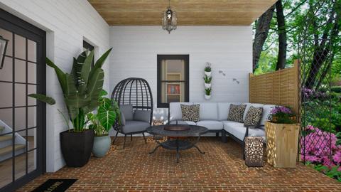 patio - by steker2344