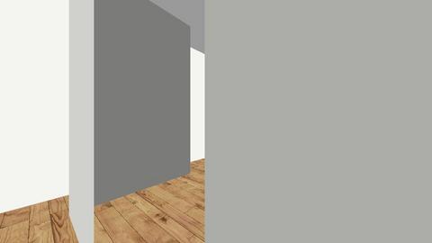 duzy pokoj  - Living room  - by JanloX