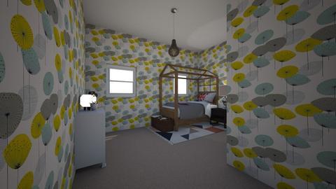 finale - Kids room - by joyflick
