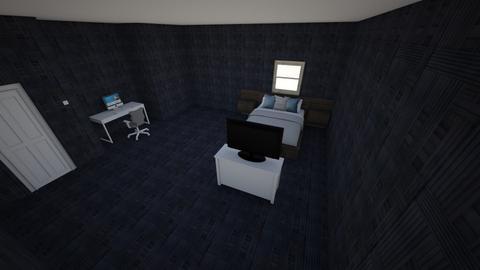 dream room - Bedroom  - by Batman2323