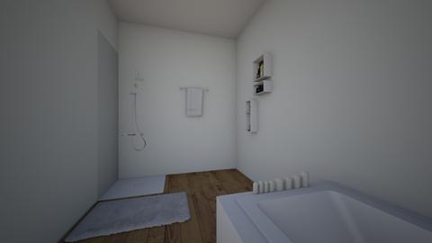 Bathroom - Bathroom  - by delannieg19