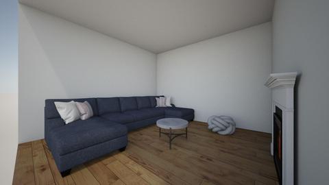 cute and board  - Modern - Living room  - by kaylerandgraylee