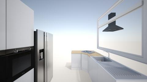 New kitchen - Kitchen - by loftboarding
