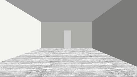 part 1 - Living room  - by Elif2828e