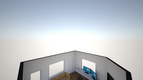 Bajo - Office - by Alberto Lozano 2201066666