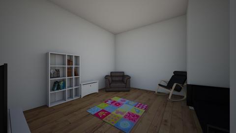 cadens nursery - Kids room  - by aevans1