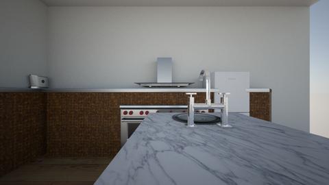 Kitchen - Kitchen  - by 22bcomo11