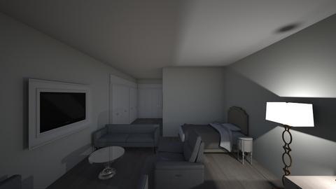 Design - Living room  - by Abdulla  Almemari