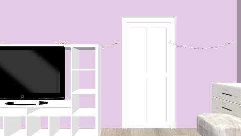 Bedroom Kanyapak - Modern - Bedroom  - by Kanyapak