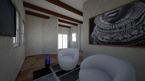 therokuy_Yt - Living room  - by TheRokuy_YT