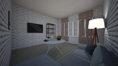 living room - Modern - Living room  - by liloke