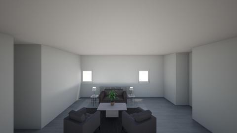 katieandben - Modern - Office  - by KWilkinson