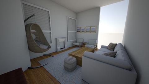 LR Layout - Living room  - by sgrace425