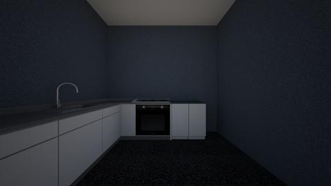 Kitchen - Kitchen  - by Tameemg