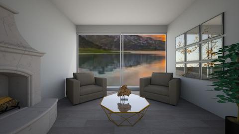 Sala de primavera  - Living room  - by Lore_8070