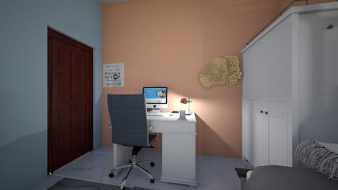 douae - Modern - Bedroom  - by saradecor