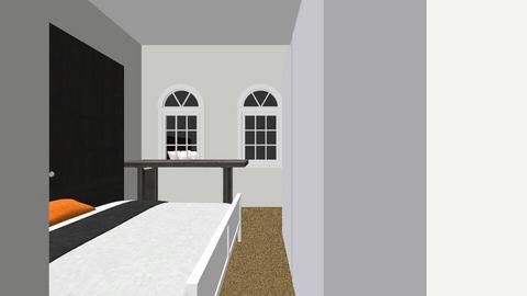 2nd Floor 3rd Bedroom - Bedroom  - by leiaandryan