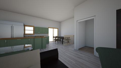 kitchen - Kitchen  - by msprakel